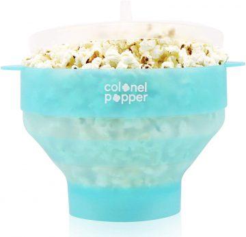 Colonel Popper Popcorn Makers