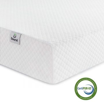 Dourxi Breathable Crib Mattresses