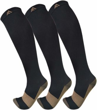 FuelMeFoot Compression Socks
