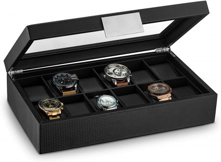 Glenor Watch Boxes