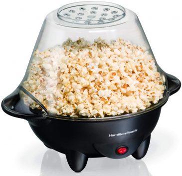 Hamilton Beach Popcorn Makers