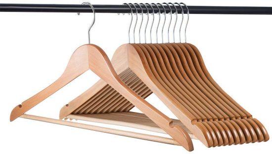 Home-it Coat Hangers