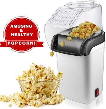 M-MASTER Popcorn Makers