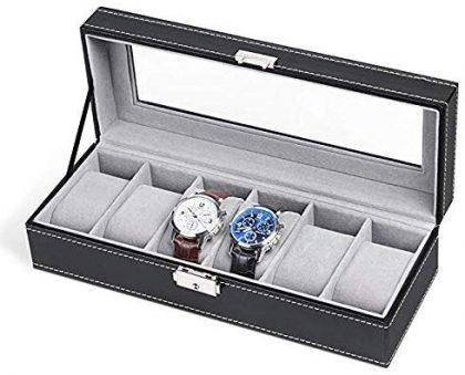 NEX Watch Boxes