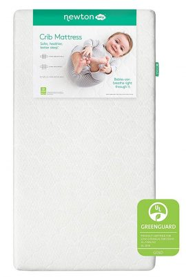 Newton Breathable Crib Mattresses