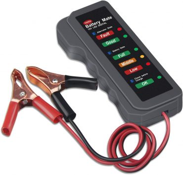 OBDMONSTER Car Battery Testers