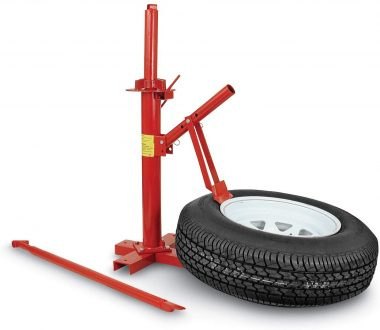 PowerLift Manual Tire Changers
