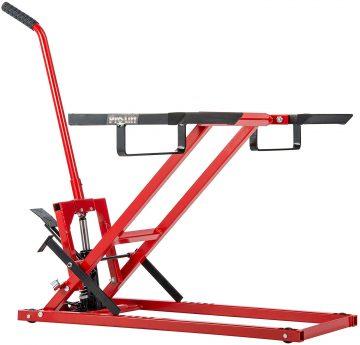 Pro Lift Lawn Mower Lifts