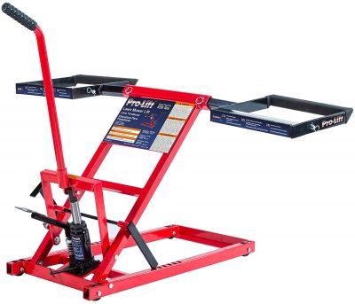 Pro-LifT Lawn Mower Lifts