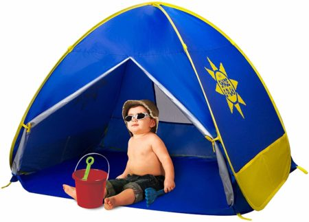 Schylling Baby Beach Tents