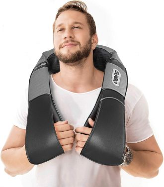 Shiatsu Neck Massagers