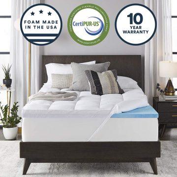 Sleep Innovations Queen Mattress Under $200