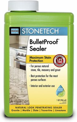 StoneTech Granite Sealers