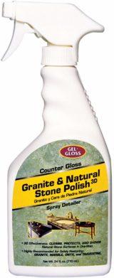 T.R. INDUSTY Granite Sealers
