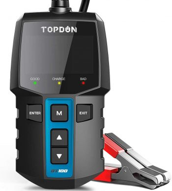 TT TOPDON