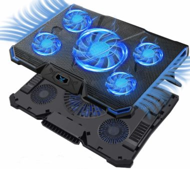 Wsky Laptop Cooling Pads