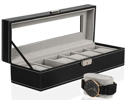 Neala Watch Boxes