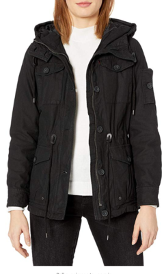 Levi's Field Jackets