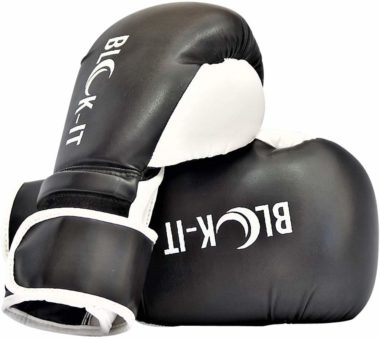 Blok-IT Boxing Gloves