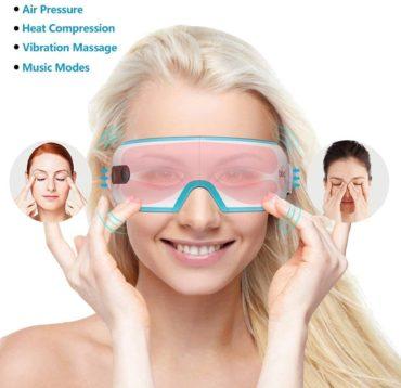 Breo Eye Massagers