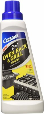 Carbona Oven Cleaners
