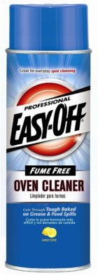 Easy-Off Oven Cleaners