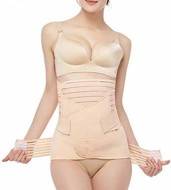 Gepoetry Postpartum Belly Wraps
