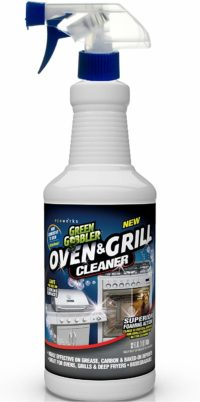Green Gobbler Oven Cleaners