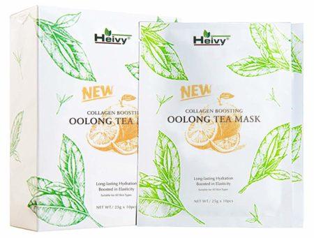 Heivy Collagen Face Masks