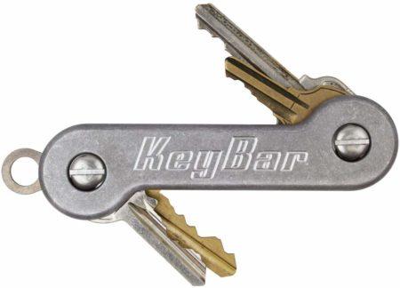 KeyBar Key Organizers