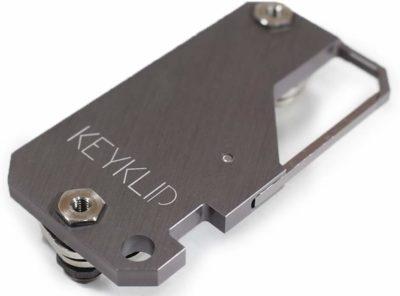 KeyKlip