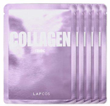 LAPCOS Collagen Face Masks