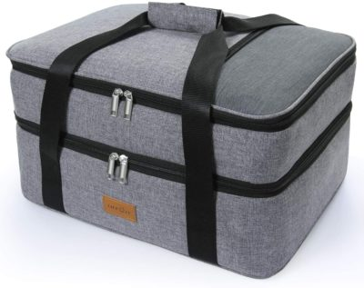 Lifewit Casserole Carriers