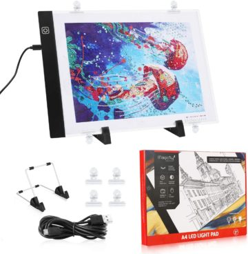 Magicfly Tracing Light Pads