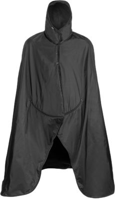 Mambe Hooded Blankets