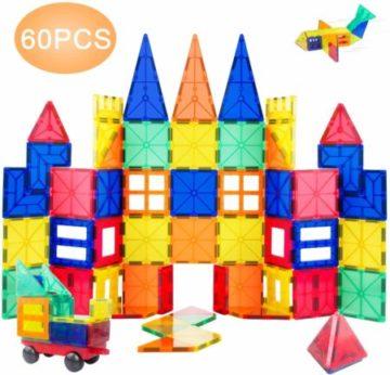 ORRENTE Magnetic Building Blocks