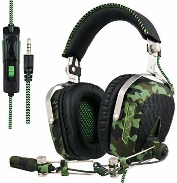 SA926T Sades Gaming Headsets