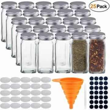 STONEKAE Spice Jars