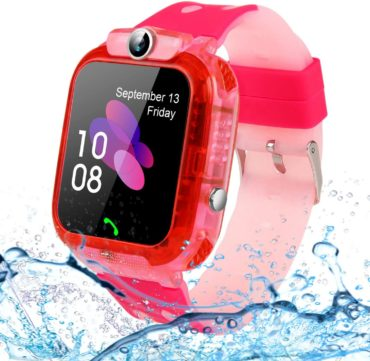 SZBXD Smartwatches for Kids