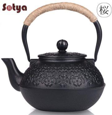 Sotya Cast Iron Teapots