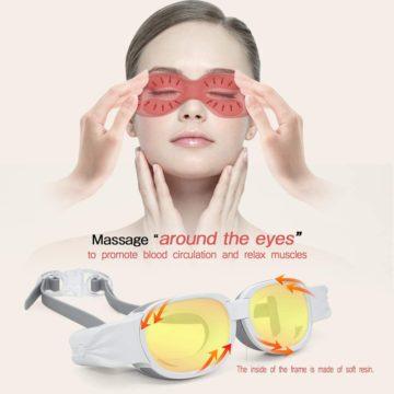 TOA Eye Massagers