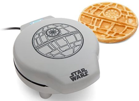 ThinkGeek Waffle Makers