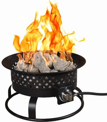 Bond Manufacturing Portable Propane Fire Pits