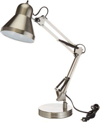 Boston Harbor Swing Arm Desk Lamps