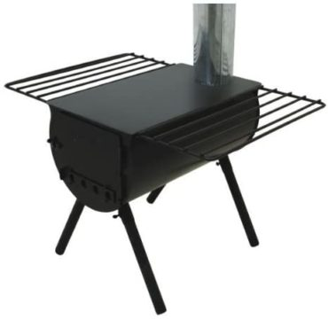 Camp Chef Portable Wood Stoves