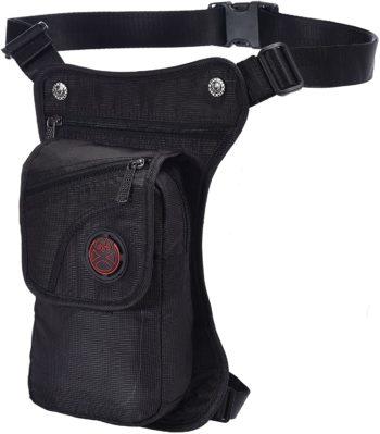 DDDH Drop Leg Bags
