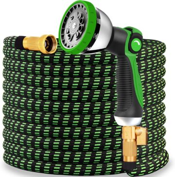 Double Couple Lightweight Larden Hoses