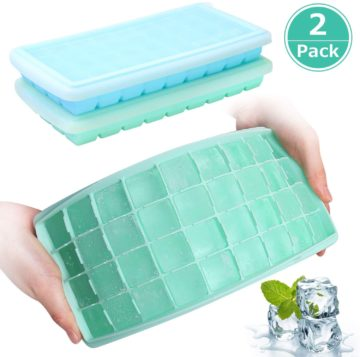 GDREAMT Ice Cube Trays