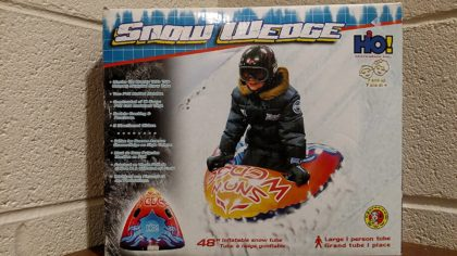 H2O recreation Snow Tubes