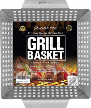 Homeflowz Grill Baskets